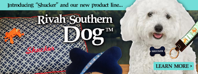 Rivah Southern Dog Supplies and Accessories