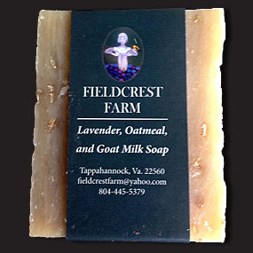 Fieldcrest Farm Handmade Soap