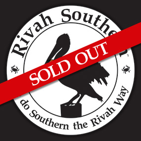 Rivah Southern Vehicle Decal