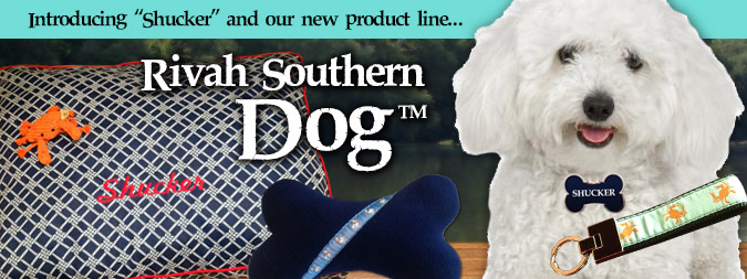 Rivah Southern Dog - Products for your dog